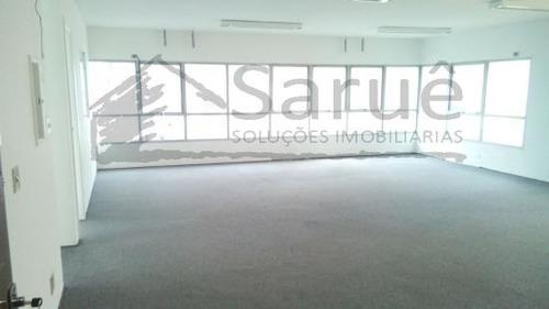 conjuntos - salas para locação - paraíso - ref: 151675 - 151675