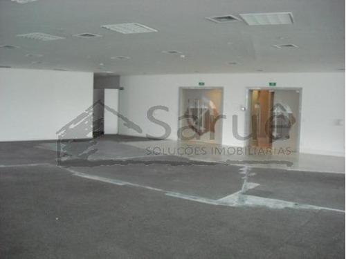 conjuntos - salas para locação - paraíso - ref: 155986 - 155986