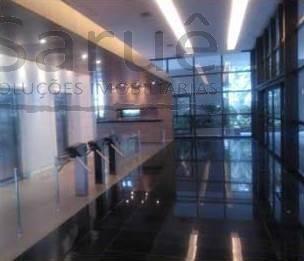 conjuntos - salas para locação - pinheiros - ref: 117171 - 117171