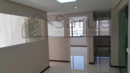 conjuntos - salas para locação - vila mariana - ref: 163829 - 163829