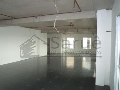 conjuntos - salas à venda - itaim - ref: 111252 - 111252