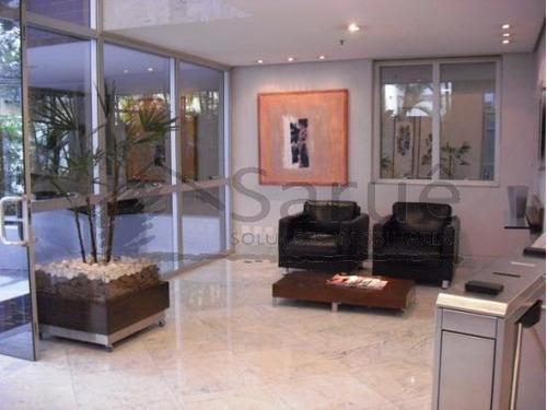 conjuntos - salas à venda - paraíso - ref: 123612 - 123612