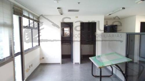 conjuntos - salas à venda - paraíso - ref: 159439 - 159439