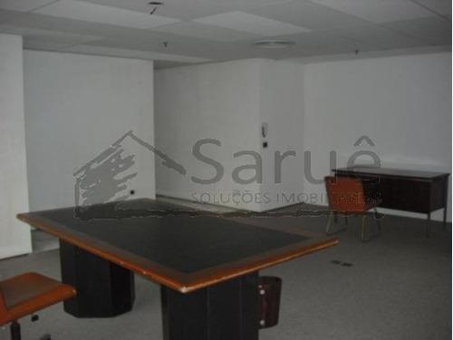 conjuntos - salas à venda - paraíso - ref: 67111 - 67111