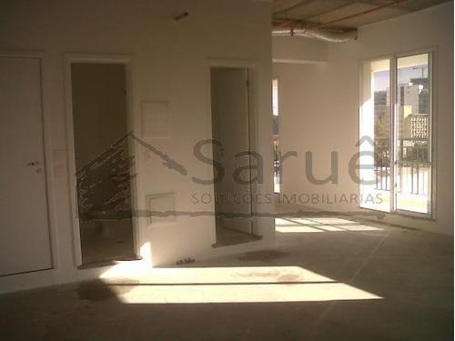 conjuntos - salas à venda - pinheiros - ref: 109440 - 109440