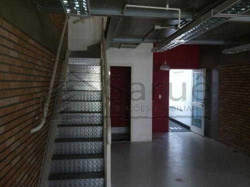 conjuntos - salas à venda - vila olímpia - ref: 102935 - 102935