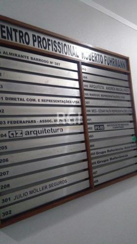 conjunto/sala em floresta com 1 dormitório - el50875052