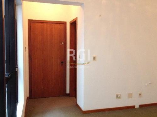 conjunto/sala em petrópolis com 1 dormitório - ev3174
