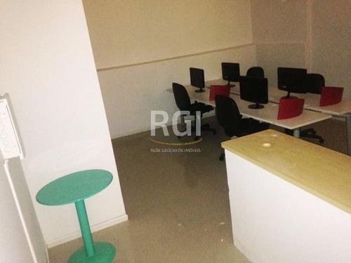 conjunto/sala em petrópolis - ev3332