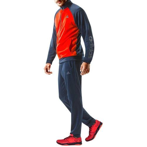 conjunto/traje adidas 4111 #m