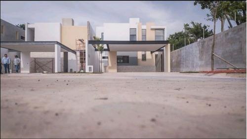 conkal privada residencial