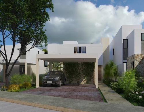 conkal residencial aleza