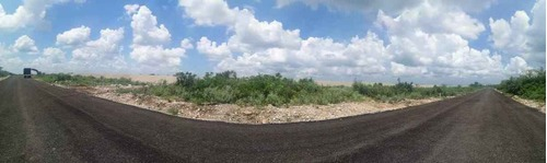 conkal terreno de inversión 300 m2