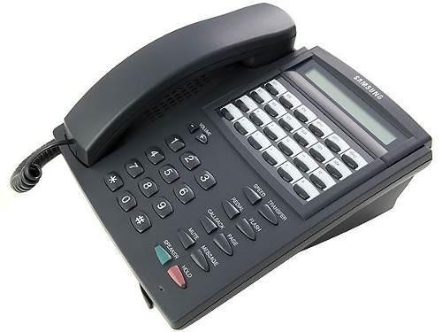 conmutador con telefono