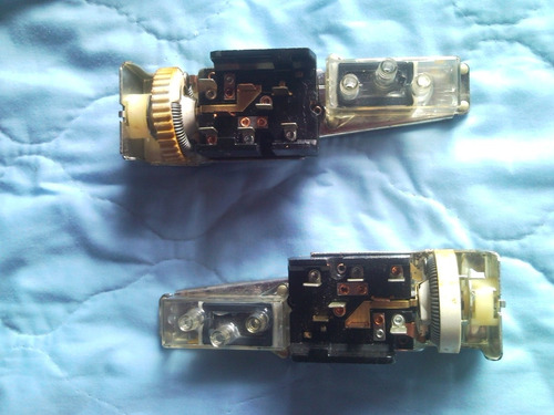 conmutador de encendido de luz  ford