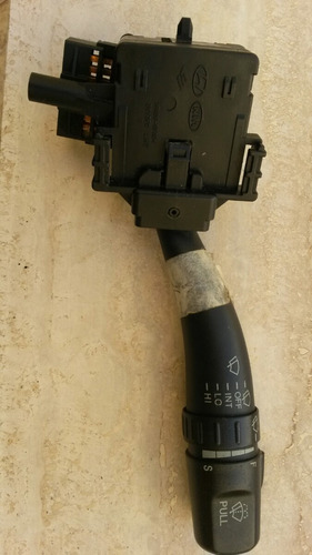 conmutador de limpia parabrisas y luces de hyundai kia