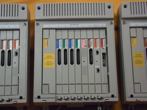 conmutador empresarial samsung d c s 36 lineas - 102 ext