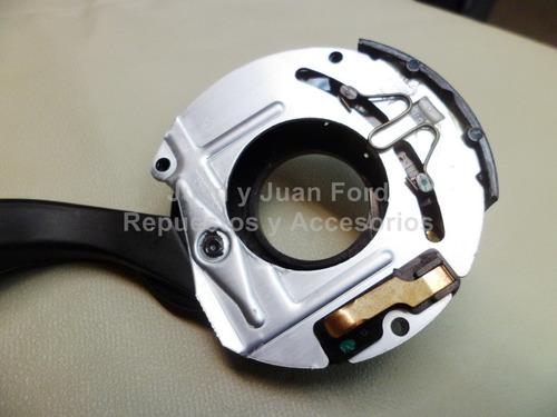 conmutador giro luces llave ford f-100 92-98 f-4000 plaqueta