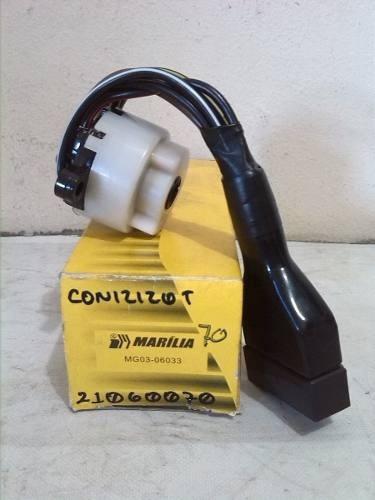 conmutador ignicion toyota corolla avila ae82