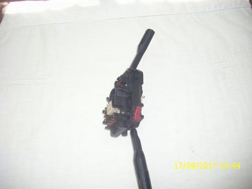 conmutador luces y limpia para brisas mazda 323