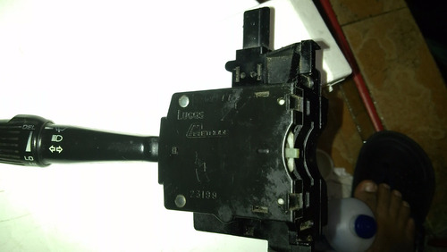 conmutador mando  luces jeep grand cherokee limpiaparabrisas