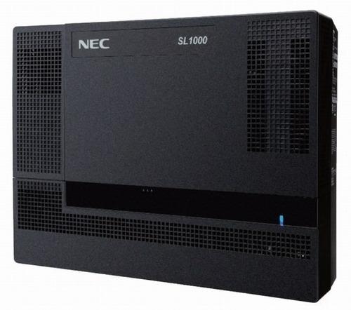 conmutador nec sl1000