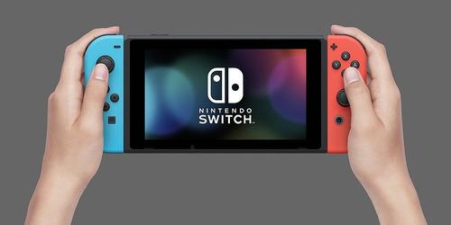 conmutador nintendo - joy-console - wii gamecube, neon re