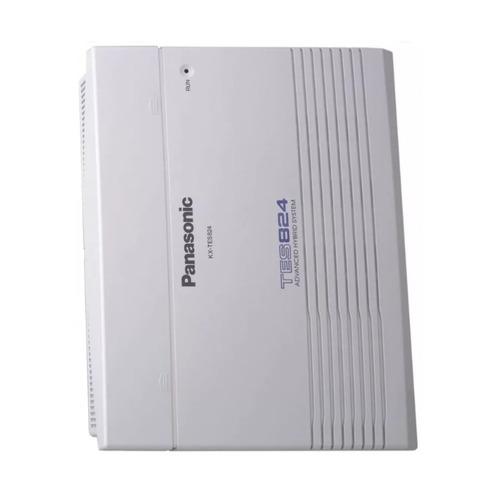 conmutador panasonic, color blanco elegante, 12