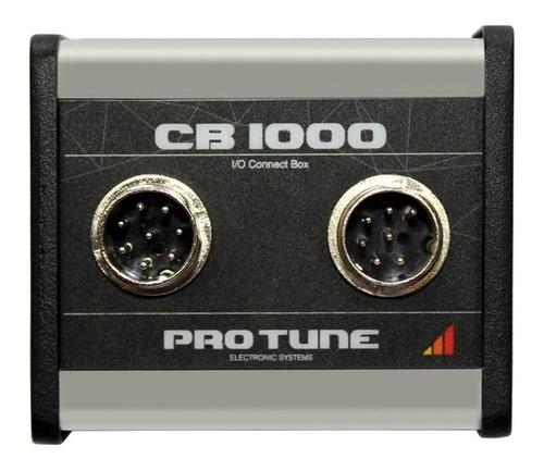 connect box cb1000