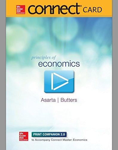 connect master 2-semester access card para principios de