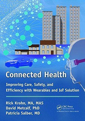 connected health : richard krohn