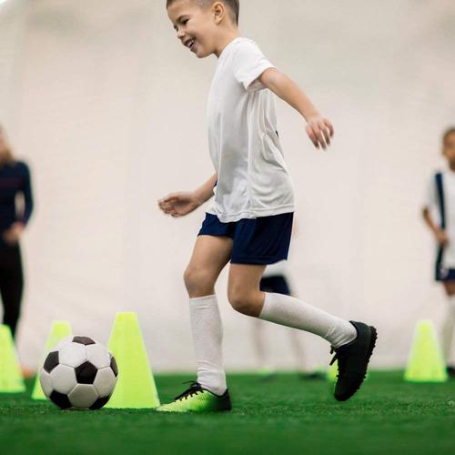 cono c/ base coordinación pro entrenamiento escuelas fútbol