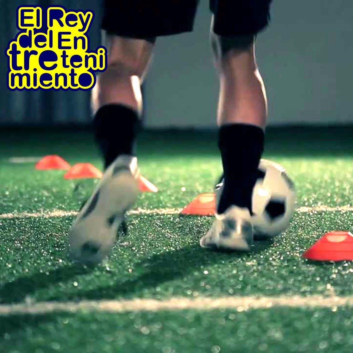 a51098812c38c cono tortuga flexible entrenamiento futbol rollers - el rey. Cargando zoom.