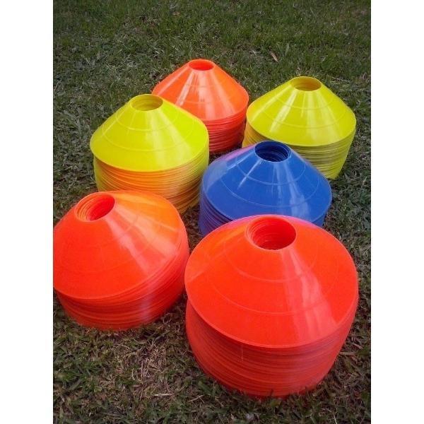 2add0be526c05 Cono Tortuga Flexible Entrenamiento Futbol Rollers Pack 50u -   460 ...