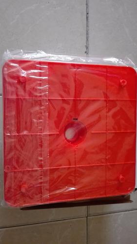 cono vial de señalización plegable 60 cm envio gratis oferta
