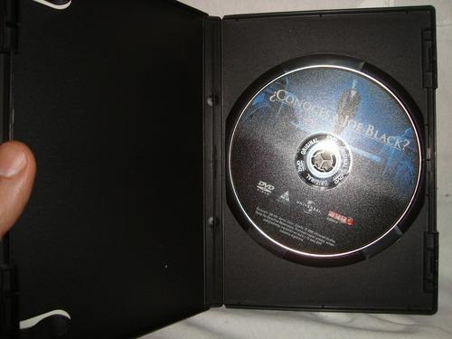 conoces a joe black pitt hopkins  dvd  en caballito