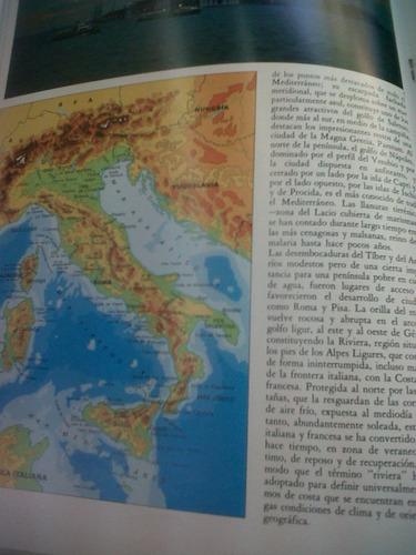 conocimientos geográficos de la humanidad