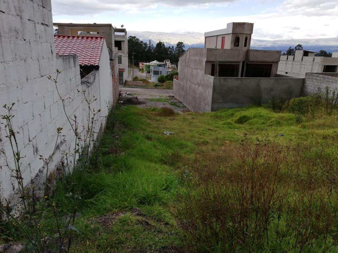 conocoto. urbanizacion el manantial