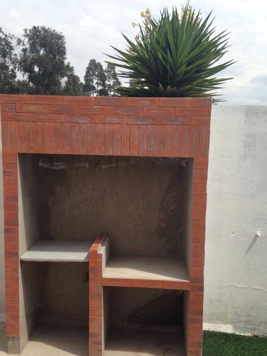conocoto - venta casas 3 dormitorios + estudio + jardín