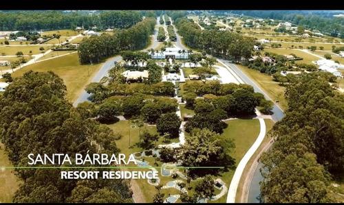 conominio fechado - resort águas de santa bárbara
