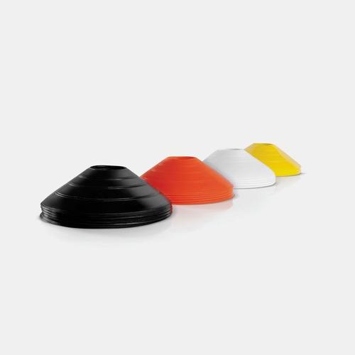 conos alta visibilidad para entrenamiento sklz agility cones