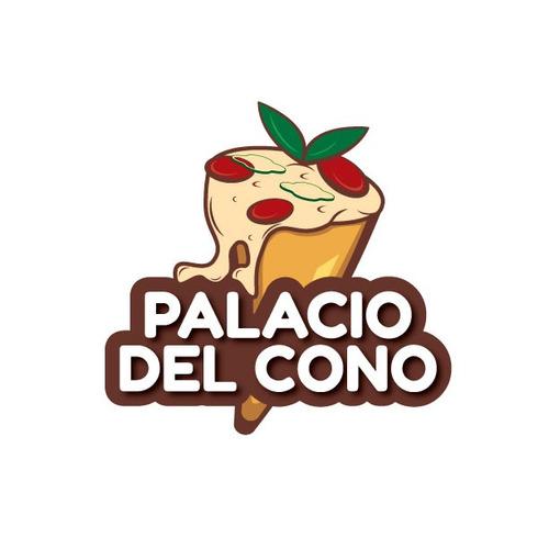 conos de pizza varios sabores eventos reuniones