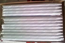 conos para limpieza de oídos lavanda romero pino 30 piezas