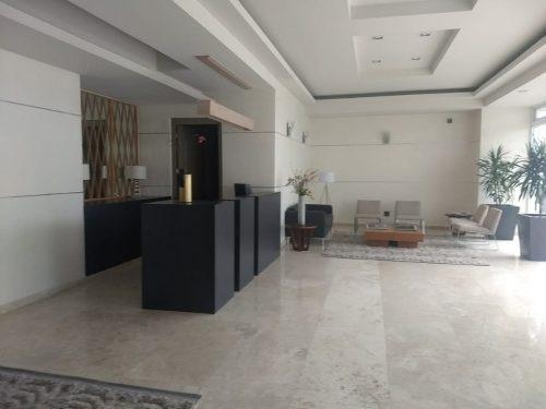conozca este impresionante proyecto de lujo. ubicado en unos de los mejores lugares de puebla. el penthouse cuenta con 410 m2 con las siguientes características:estancia, comedor, área de bar  y fa