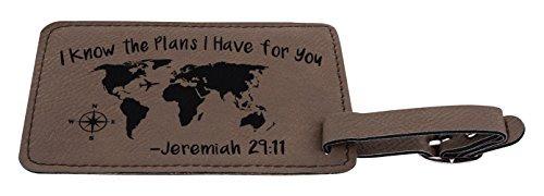 conozco los planes que tengo para ti jeremiah 2911 etiqueta