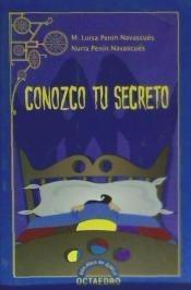 conozco tu secreto(libro infantil)