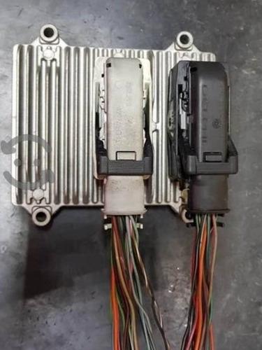 conputadora de chevy con arnes
