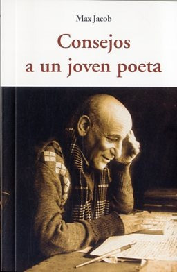 consejos a un joven poeta de jacob max
