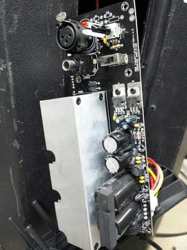 consertamos caixas de som comum e amplificada