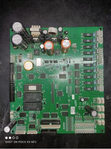 conserto cpu wayne 3g helix gilbarco veederoot e display